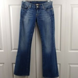 Lucky Brand Sweet Dream Button Fly Jeans